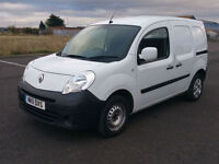 11 Plate Renault Kangoo 1.5dCi ML19 dCi 70 low miles full service history