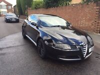 Alfa Romeo GT JTD 2007 - 1 PREVIOUS OWNER - Low miles