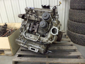 6.4 Powerstroke engine and related parts for sale....