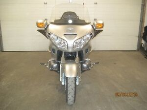30th Anniversary Gold Wing for Sale