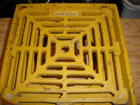 Ductile Iron Drain Sewer Pipe