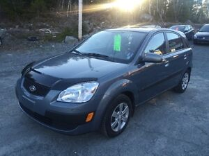 2009 Kia Rio EXCELLENT CONDITION Hatchback