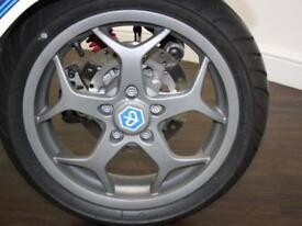 VESPA GTS 300 HYPER SPORT 4V