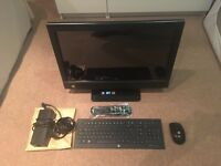 HP TOUCH SMART 610 all in one PC