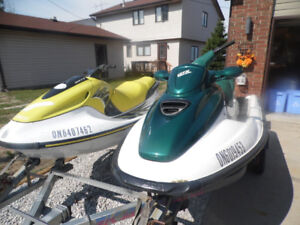 watercraft for sale/trade