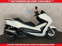 HONDA NSS300 NSS 300 FORZA ABS GENUINE LOW MILEAGE 12 M MOT 2013 63
