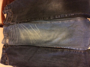 Boys/youth size 14 jeans