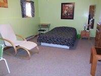 LARGE, PRIVATE, CLEAN ROOM