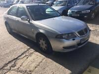 Rover 45 1.6 Club 4 DOOR - 2004 54-REG - 7 MONTHS MOT