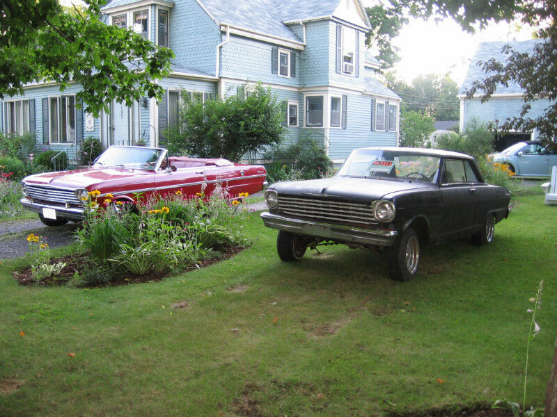 Classic Cars For Sale In Halifax