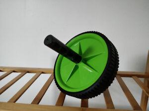 Roller Abs