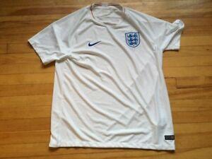 Official XL England Football / Soccer shirt (brand new)