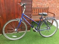 Good bike gears and good working Order £40 Ono. 07779909005