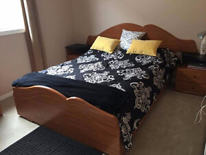 Furnished Room / Co-Up / Bayview & Mulock