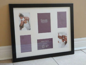 Brand new multi-picture wall hanging photo frame picture frame London Ontario image 1