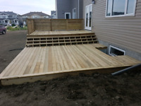 Decks, fences and more!
