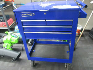 Blue Point Rolling Tool Cabinet/ Cart - 4 Drawers
