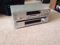 Sony JBS-MD930 Minidisc Recorder Player + Tuner