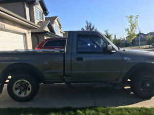 2000 Mazda Other SX Pickup Truck