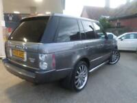 Land Rover Range Rover 3.6 Tdv8 Vogue Automatic DIESEL AUTOMATIC 2008/58