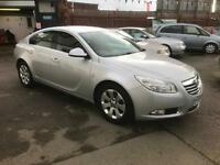 2009/09 Vauxhall Insignia 1.8i 16v VVT SRi 6 Speed Cruise SAVE £1000 NOW £3995