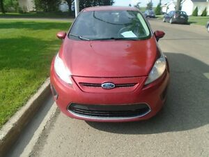 2011 Ford Fiesta with plus 2 year warranty   pluse   read more.
