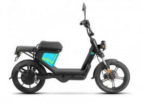 KEEWAY E-ZI MINI 50CC ELECTRIC SCOOTER- LEARNER LEGAL FOR 16 YEAR OLDS