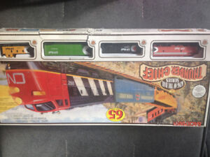 Collectible electric train set for sale