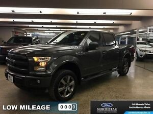 2016 Ford F-150 XLT   - $256.47 B/W - Low Mileage