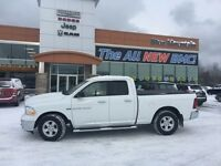 2011 Ram 1500 SLT  LOCAL TRADE, CD/MP3/SAT, DEALER INSPECTED