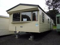 Static caravan 2012 Willerby Salsa 35 x 12 2 Beds £15750.00 plus site fees