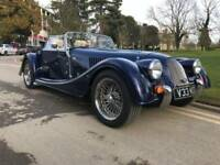 2013 Morgan Roadster V6 3.7 V6 2dr 2 door Convertible