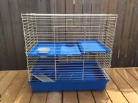 Ferret (or other small pet) Multi-level cage, RARE extra level