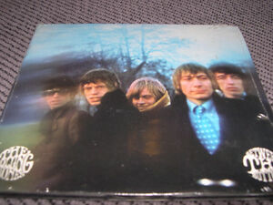 Between the Buttons - Rolling Stones (us) (1967) sacd Neuf