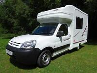 Nu Venture Surf motorhome for sale