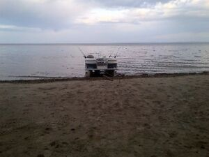 Hilliards Bay Lakefront Lot