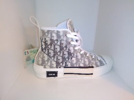 Dior B23 size 9 trainers
