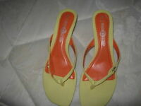 CUTE SHOES---NEW WITH TAGS! 3 DIFFERENT COLORS