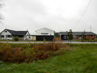 TWO HOMES & WORKSHOP ON 3 ACRES!