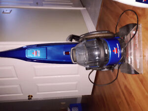 Bissell Lift-Off Deep Cleaner for sale.