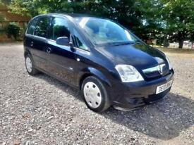 2010 Vauxhall Meriva 1.3CDTi 16v Club #FinanceAvailable