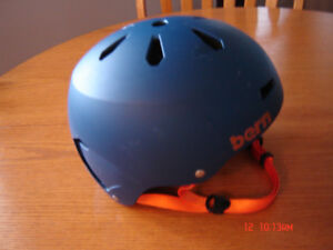 Bike or Skateboard Helmet
