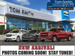 2018 GMC Canyon 4WD SLT  - SiriusXM