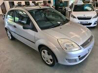 Ford Fiesta ZETEC-MANUAL-3DR-PETROL
