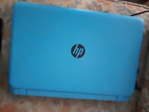 Laptop for sale needs new battery or could be used for parts