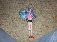 Monster High Doll (Gently Used)