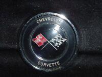 1963 corvette horn button