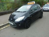 Ford Ka 1.2 2009MY Studio