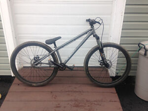 Nor o Ride Dirt Jumper for sale
