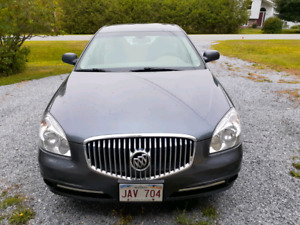 2011 Buick Lucerne CX for sale